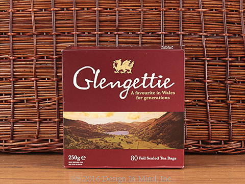 Glengettie Welsh Tea