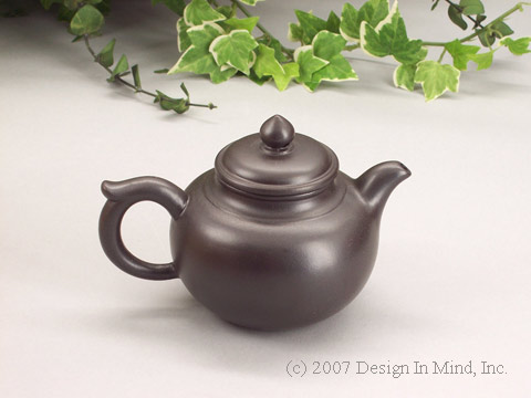 Yixing Wind 7 oz. teapot