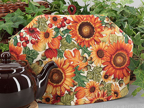 Tea Cozy - Autumn Bouquet