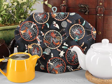 Tea Cozy - Dream Catcher
