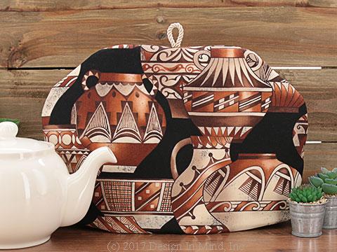 Tea Cozy - Hohokam