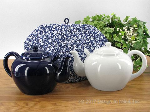 Jumbo 70 oz. Teapot