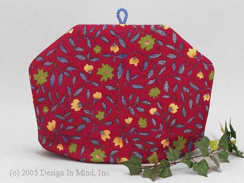 Tea Cozy - Ingrid's Posy