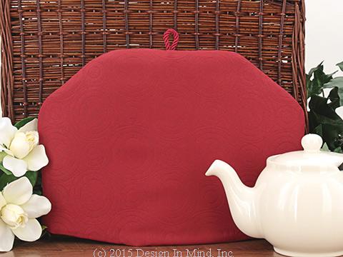 Tea Cozy - Hoopla Tabasco