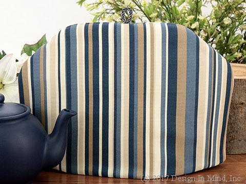 Tea Cozy - Blue Porch