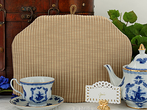 Tea Cozy - Touch of Gold