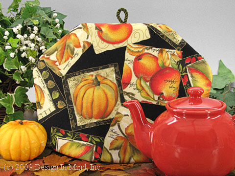 Tea Cozy - Autumn Delights