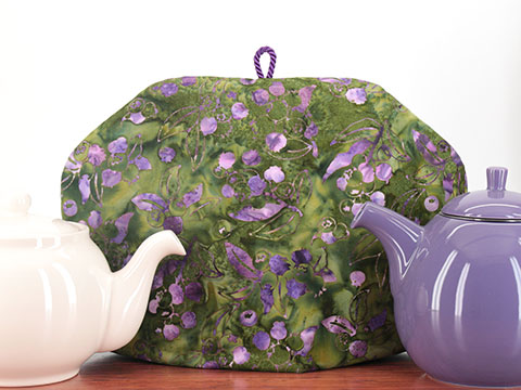 Tea Cozy - Berry Compote