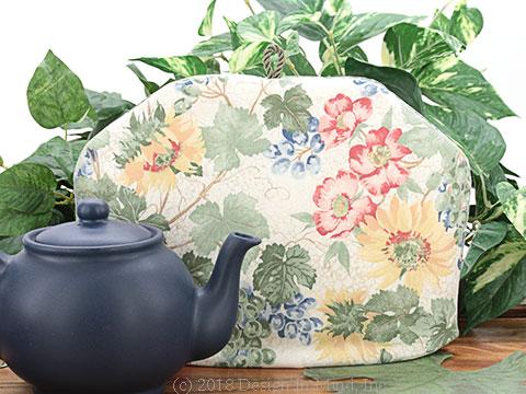 Tea Cozy - Botanica