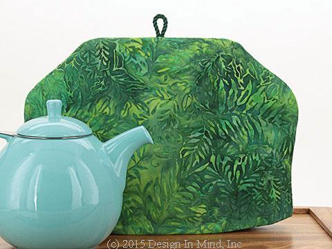 Tea Cozy - Fern Valley II