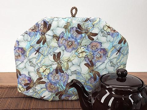 Tea Cozy - Ethereal Garden