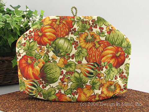 Tea Cozy - Harvest Cream
