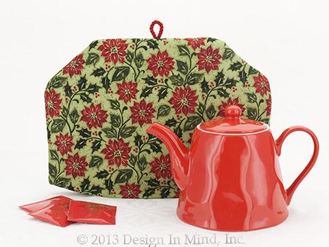 Tea Cozy - Glad Noel