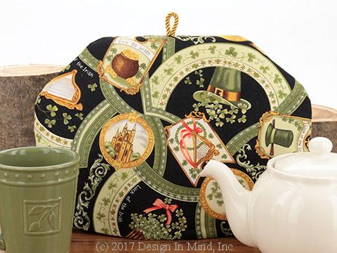 Tea Cozy - Erin Go Bragh