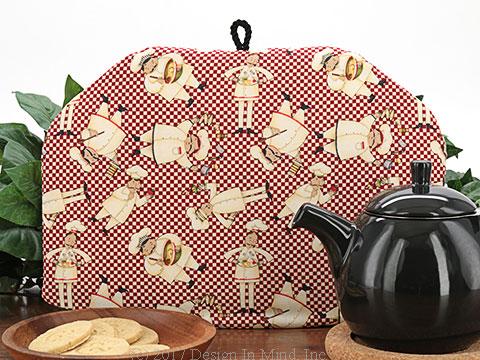 Tea Cozy - Chef Du Jour