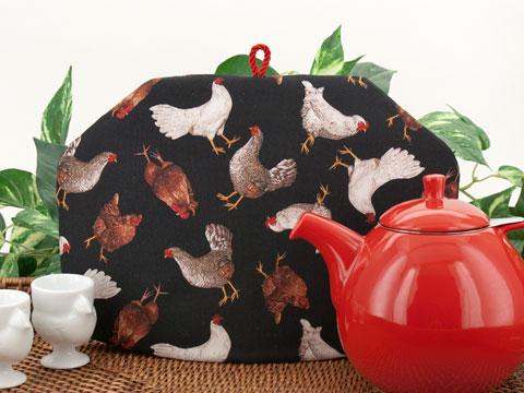 Tea Cozy - Chicken Coterie