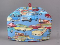 Tea Cozy - Route 66...