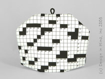 Tea Cozy - Crosswords...