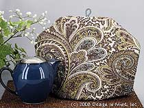 Tea Cozy - Positively Paisley...
