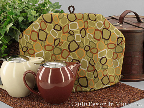 Tea Cozy - Olive Bar