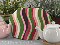 Tea Cozy - Spumoni...