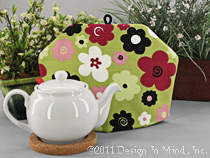 Tea Cozy - Posy Pop...