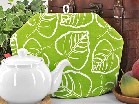 Tea Cozy - BeLeaves