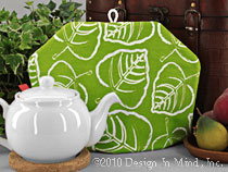 Tea Cozy - BeLeaves...