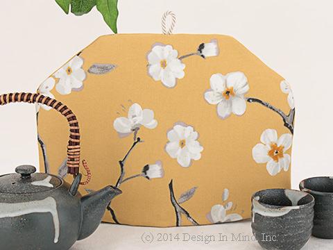Tea Cozy - Pear Blossom