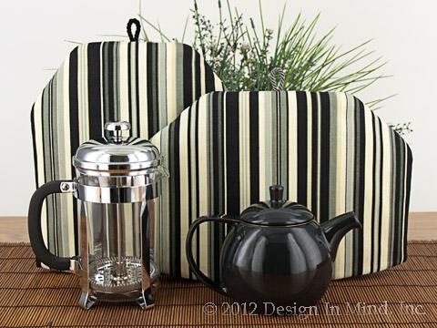 Tea Cozy - Front Porch