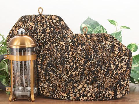 Tea Cozy - Midnight Meadow