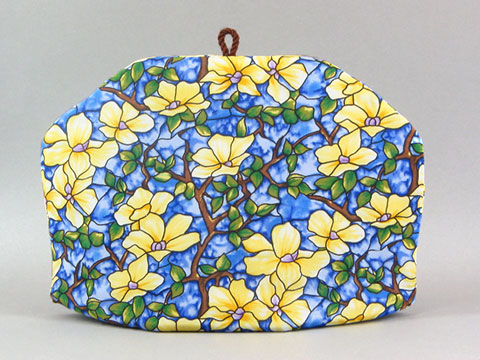 Tea Cozy - Tiffany's Magnolia