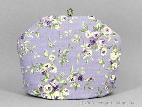 Tea Cozy - Spring Lilac