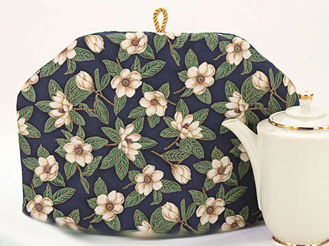 Tea Cozy - Magnolia Blue
