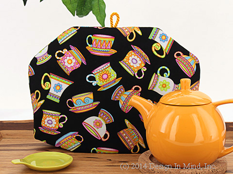 Tea Cozy - Teacup Toss