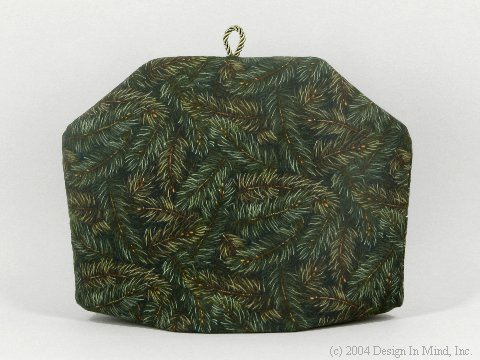 Tea Cozy - The Pines III