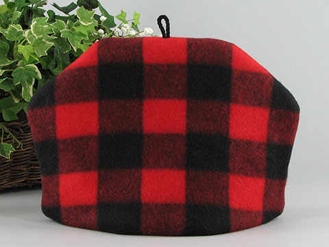 Tea Cozy - Lumberjack