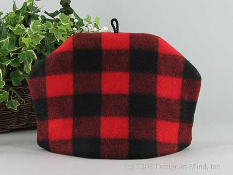 Tea Cozy - Lumberjack