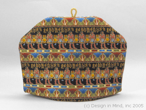 Tea Cozy - Valley of the Kings