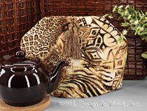 Tea Cozy - I Spy Safari...