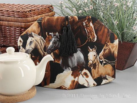 Tea Cozy - My Kind of Horse