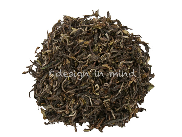 Darjeeling Black Tea, Margarets Hope Estate Vintage FTGFOP1