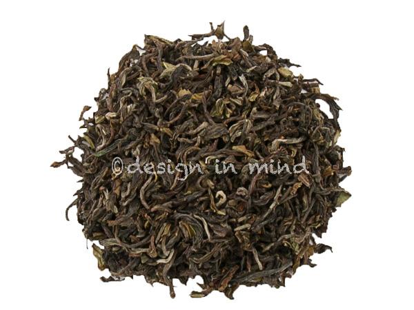 Darjeeling Black Tea, Margarets Hope Estate Vintage FTGFOP1