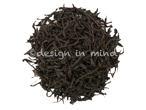 Ceylon Black Tea, Pettiagala Estate Long Leaf OP