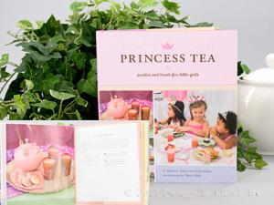 Theme tea parties create memorable moments for children!